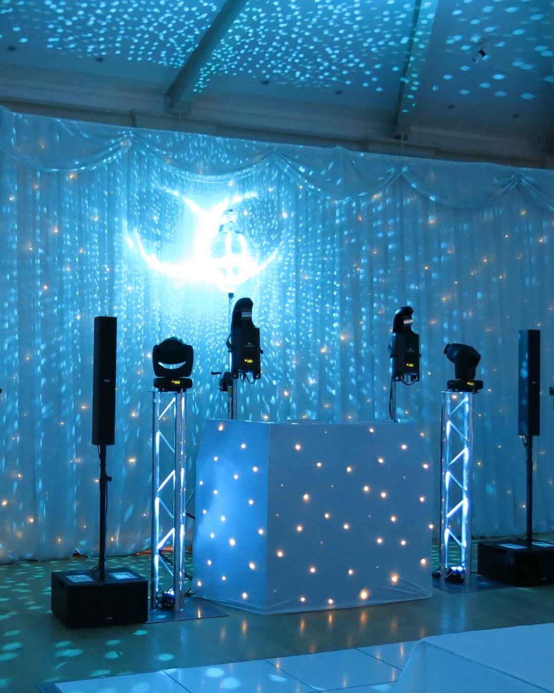 DJ Hire | Surrey | Hampshire | Berkshire | West Sussex