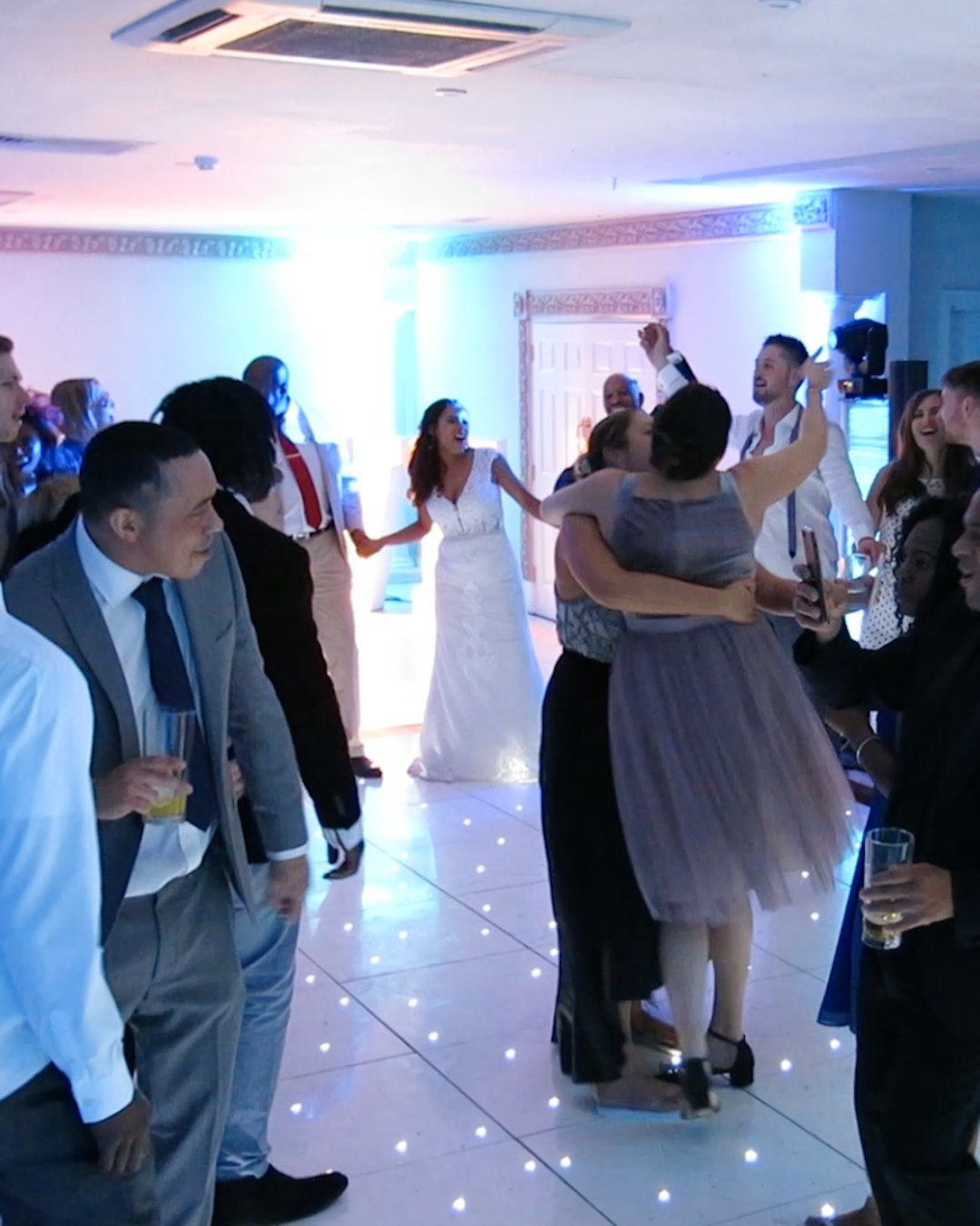 Froyle Park Wedding DJ